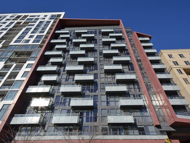 560 Front Street West, #531 For Lease - Toronto