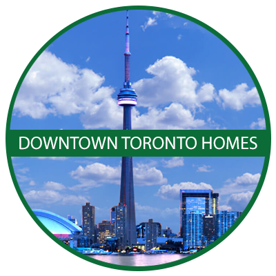 Downtown Toronto Featured Communitiess