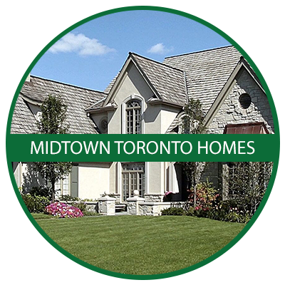 Midtown Toronto Featured Communitiess