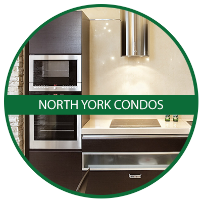 North York Condos